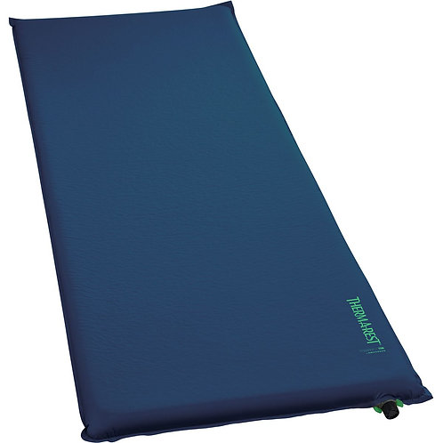 Therm-A-Rest Base Camp Isomatte  L blau