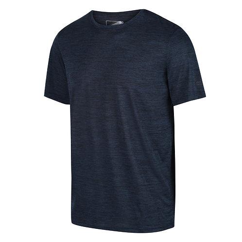 Funktion-Shirt für Herren marine