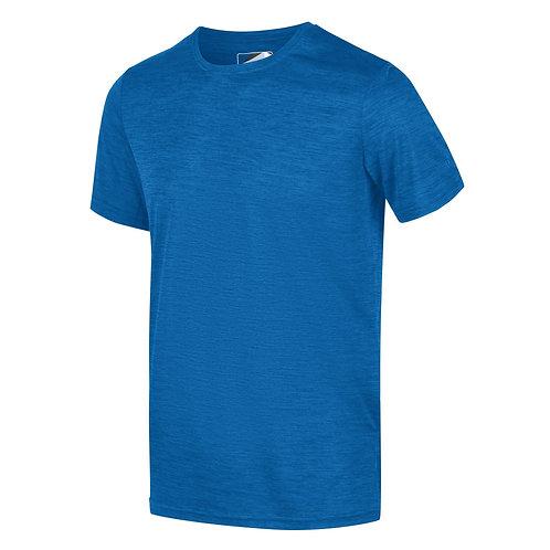 Funktion-Shirt für Herren blau