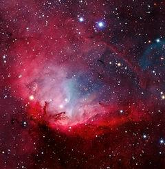 interstellar gas star formation