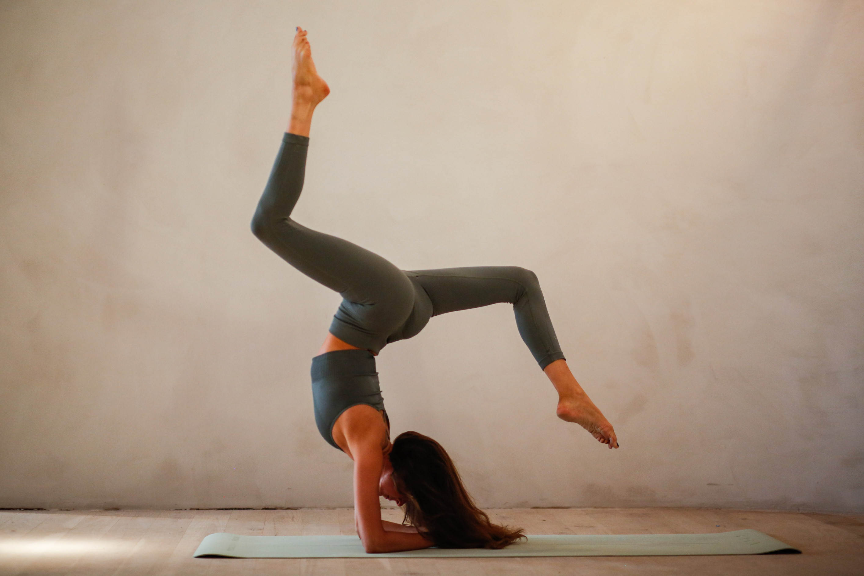 Yoga  ¡Clase de prueba GRATIS!