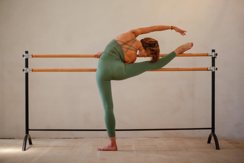 Ballet Barre ¡Clase de prueba GRATIS!
