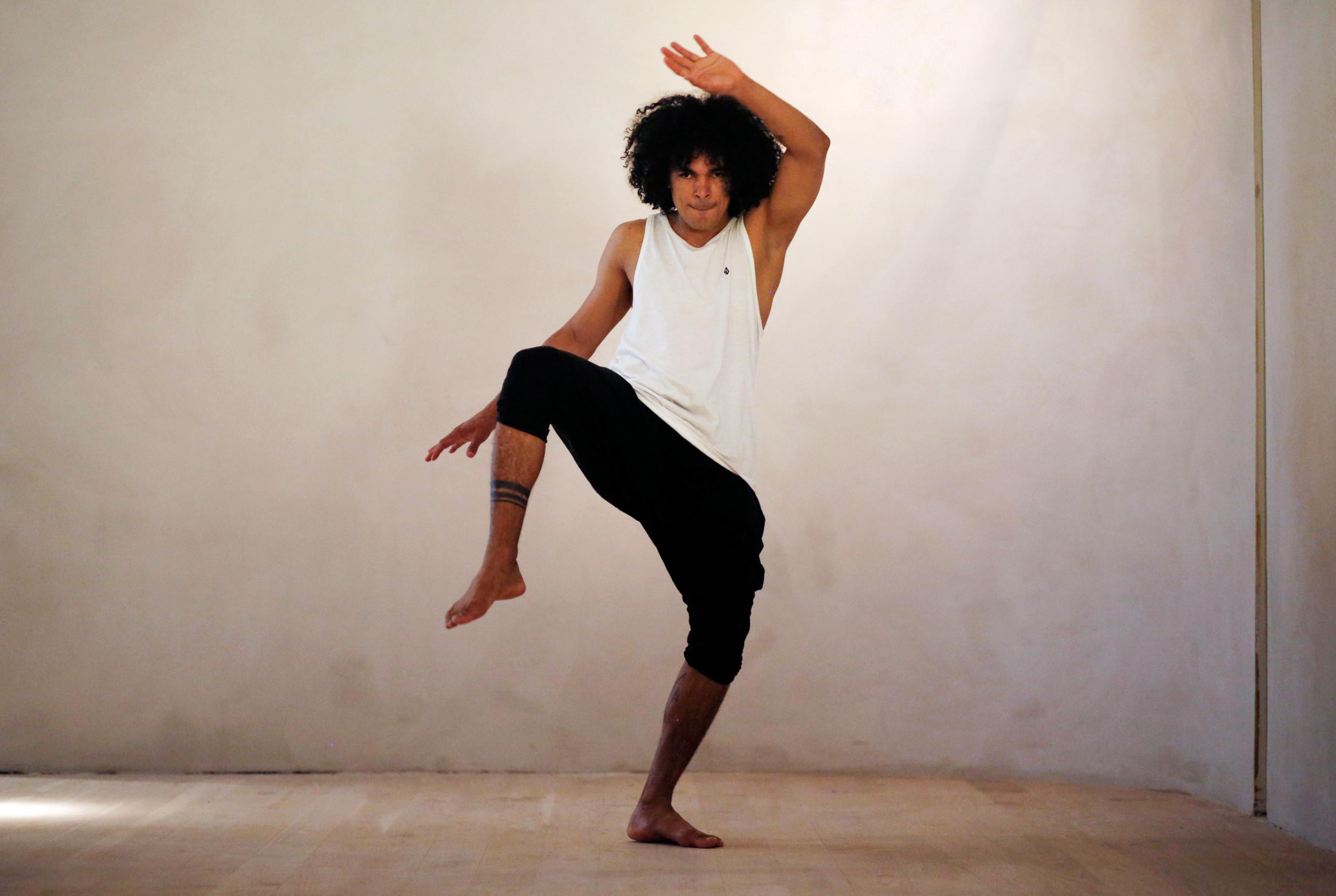Afro Dance ¡Clase de prueba GRATIS!
