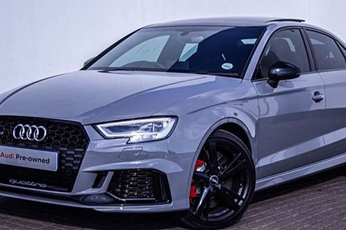Stage 1 for Audi RS3 2.5 TFSI 400hp