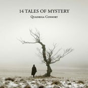 14 Tales of Mystery / SONY