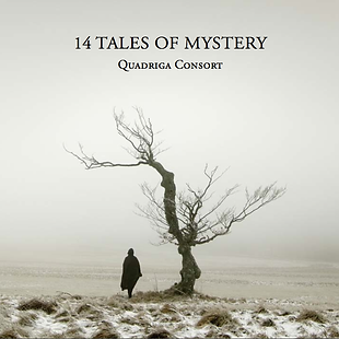 14 Tales of Mystery / SONY