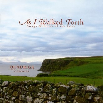 As I Walked Forth / ORF