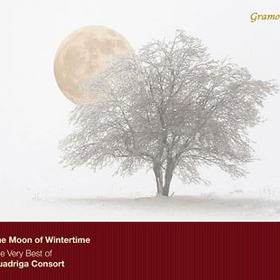 The Moon of Wintertime - The Very Best of Quadriga Consort / Gramola