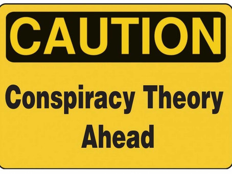 Why Can't Skeptics Discuss a Theory?
