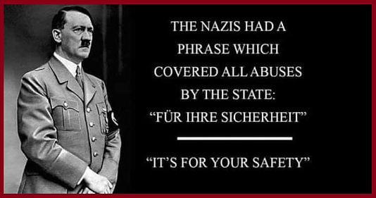 nazis say it's for your safety.jpg
