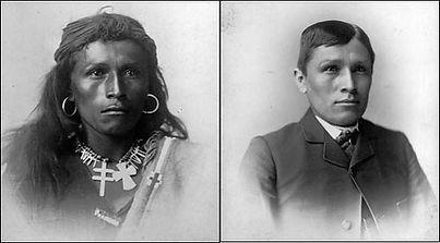 aboriginal boarding school before and af