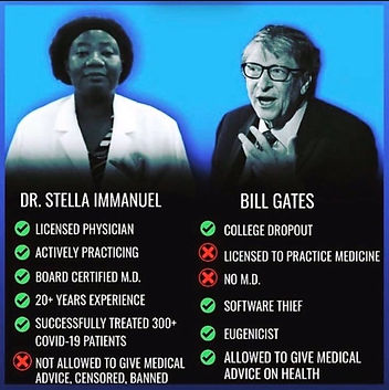 censorship Dr. Immanuel and Bill Gates.j