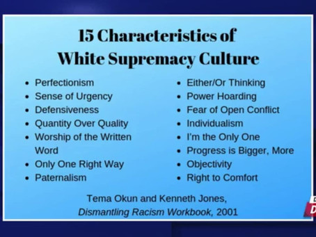 """Misidentifying """"Whiteness"""" As the Problem"""