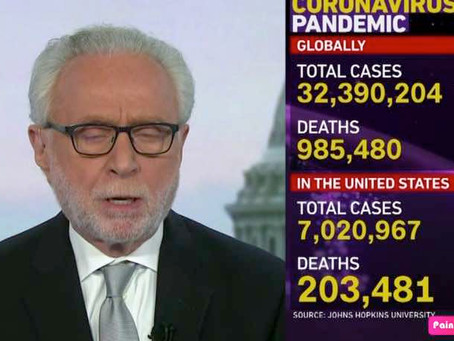 """Covid: """"But the NUMBERS Say There's a Pandemic!"""""""
