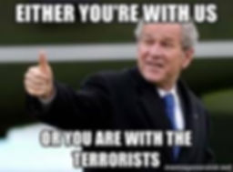 with us or with the terrorists.jpg