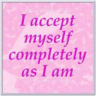 I accept myself as I am.jpg