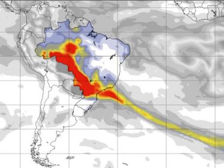 Emergency in the Amazon