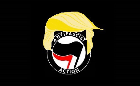 Trump Is Antifa