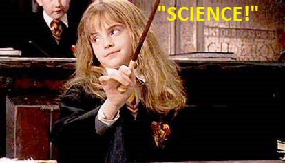"""What To Say When Someone Casts """"Science"""" On You"""