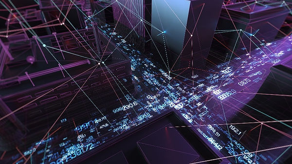 technocracy driverless cars 5g dystopia