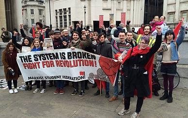 system is broken - protest sign 2.jpg