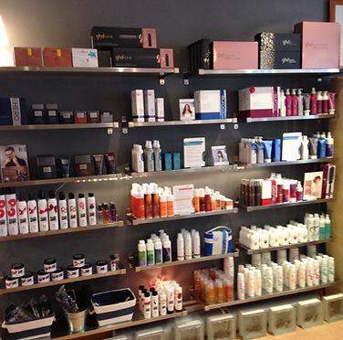 A great range of products for all your hair needs