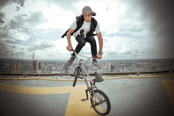BMXplore Tour, South Africa 2013