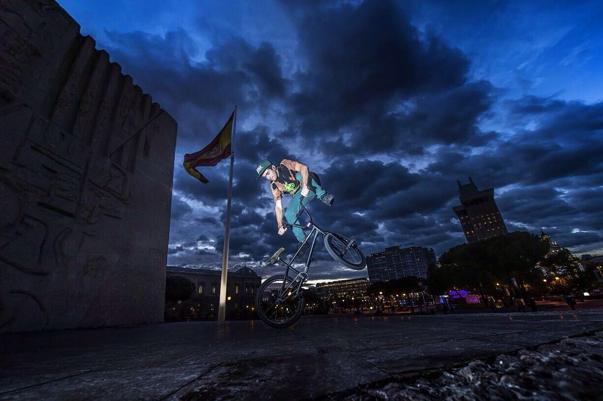 Varo Hernandez - moon light