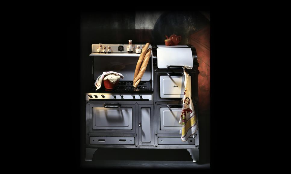 1920's Magic Chef 6300 Series