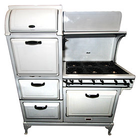 1930 u0027s magic chef 1000 series magic chef stoves   antique stove heaven  rh   antiquestoveheaven com
