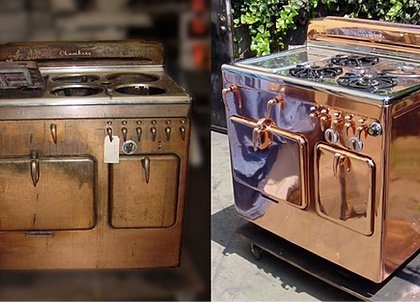 Antique Stove Heaven Stove Sales Stove Restoration