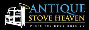 ANTIQUE STOVES, ANTIQUE STOVE HEAVEN, ANTIQUE STOVE, STOVE RESTORATION, STOVE REPAIR, VINTAGE, CLASSIC