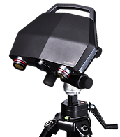 Solutionix C500 | Detachable Scanner Head