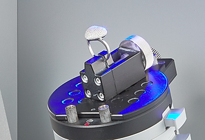 Solutionix  D-Series | Quality rapid 3d scanning of small objects