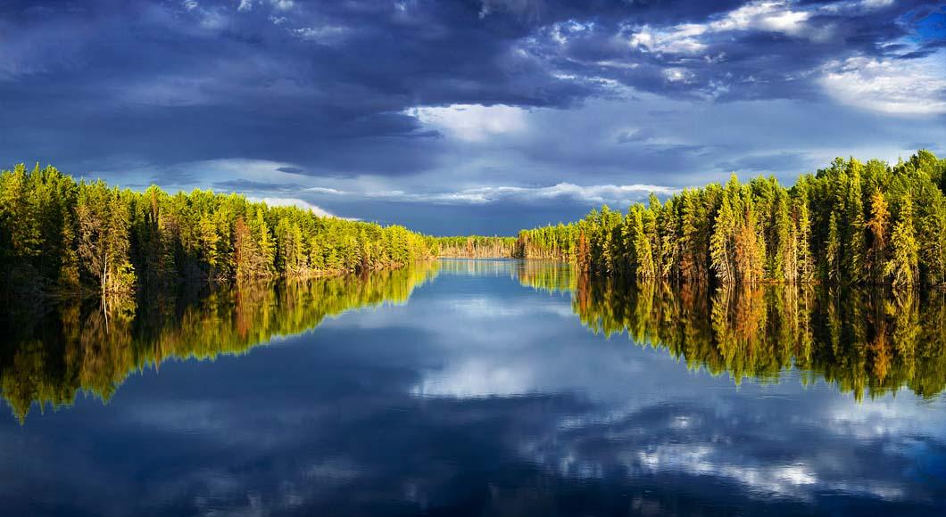 Bloodvein River