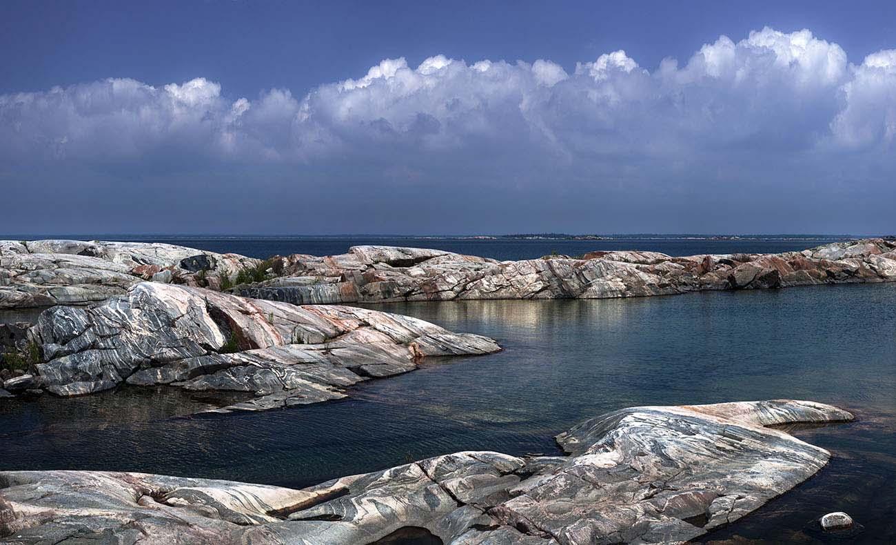 Georgian Bay