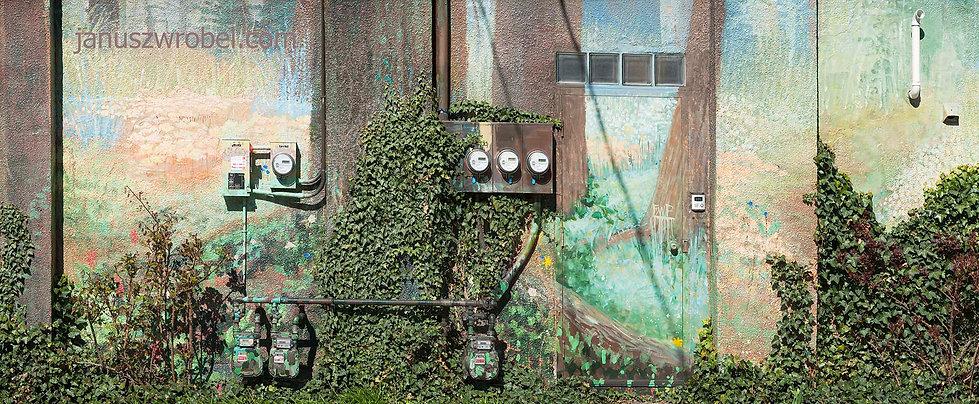 Urban Nature #2