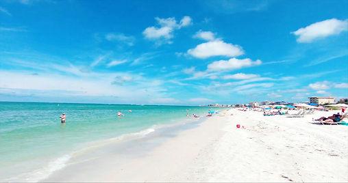 Florida Gulf Coast condo rental
