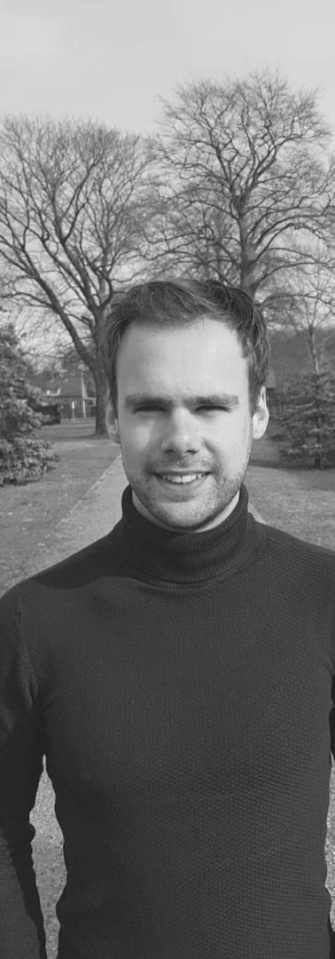 Martijn Kouwenberg