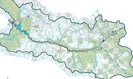 Salmon Habitat - Upper Green Duwamish