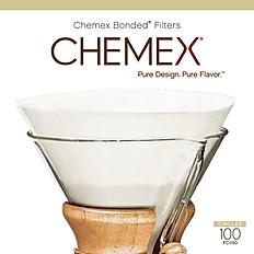 Chemex FS - 100 filter til 6/8/10 kopp