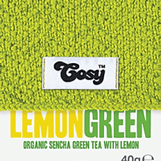 Lemon Green