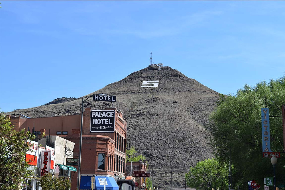 Picture of Salida Mountain