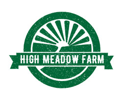 High Meadow Farm Logo
