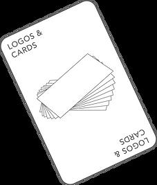 LOGOS & CARDS