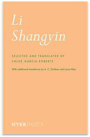Collected Li Shangyin