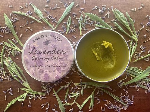 Lavender Calming Balm