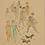 Thumbnail: Longchamp. Par Oscar Fabres et Foujita, 1928.