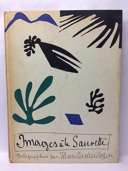 Henri CARTIER-BRESSON – Images à la sauvette – Éditions Verve, 1952.