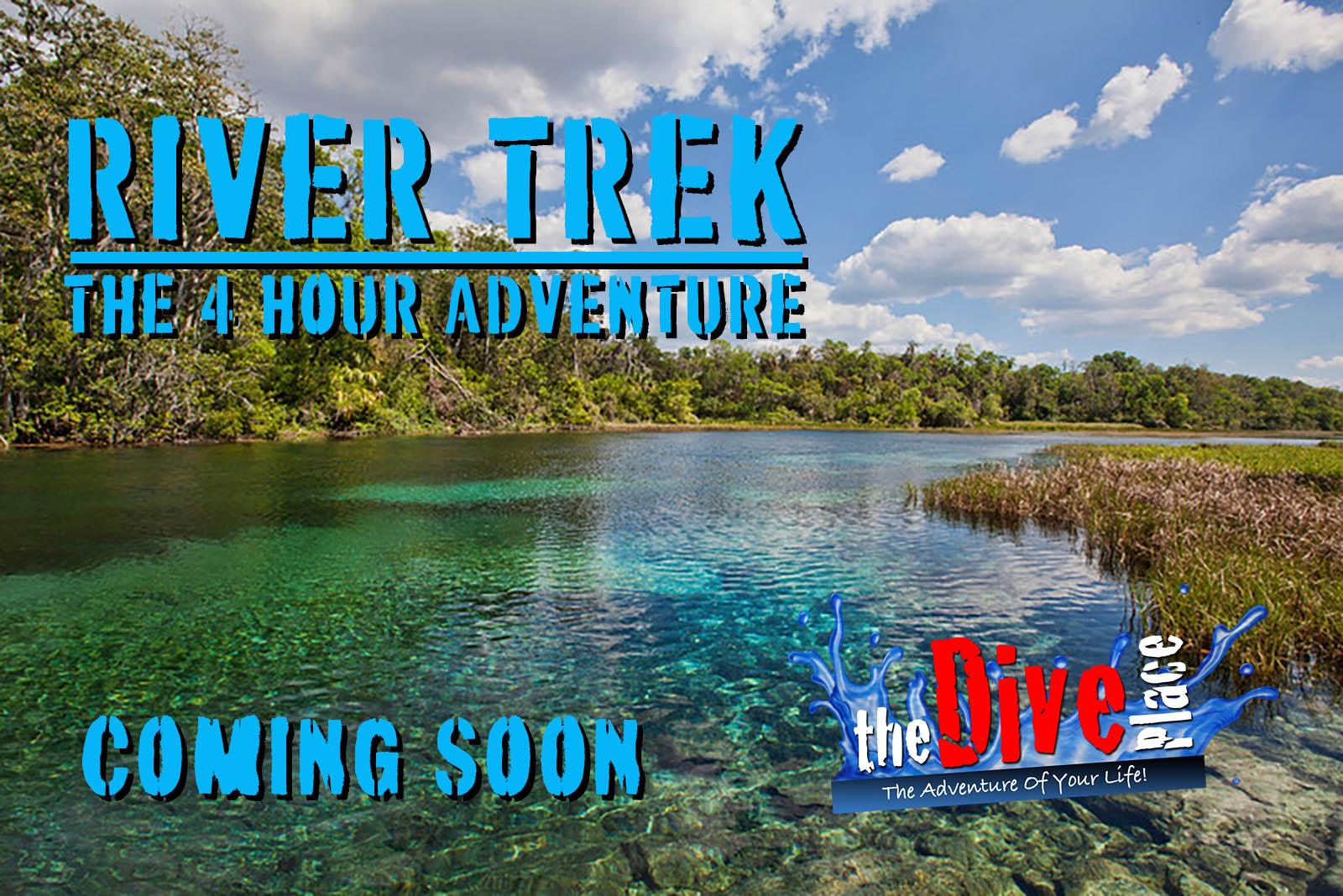 River Trek Teaser 1 TDP
